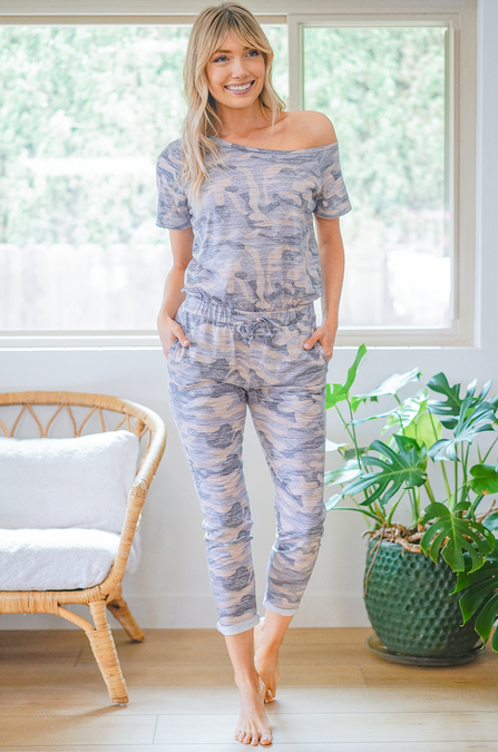Park City Jumpsuit