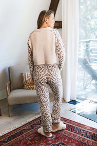 CloudKnit Lounge Pants
