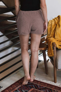 CloudKnit Lounge Shorts