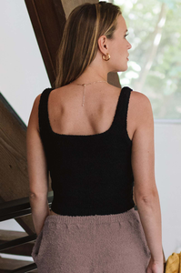 The CloudKnit Cropped Cami