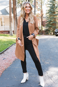 On Trend Trench
