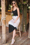 Sandstone Maxi Dress - Amaryllis Land