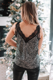 Leopard Lover Cami