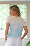 Cosmo Dyed Tee
