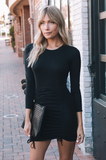 Carolina Cinch Dress