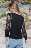 Laced Up Long Sleeve