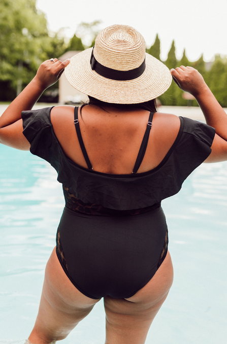 Jules Dot One Piece