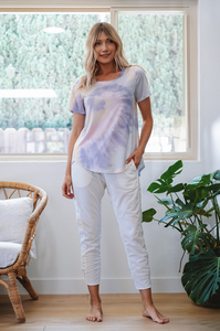 Taylor Dyed Tee