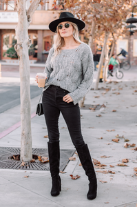 Hawthorn Sweater