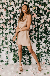 Nora Mini Dress - Amaryllis Land