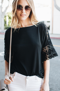 Sunday Best Blouse