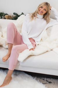 Ultimate Athleisure Joggers - Amaryllis Land