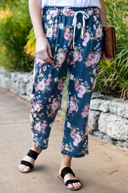 Like a Dream Lounge Pants (Prints)