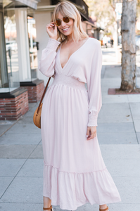 Kelsey Maxi Dress - Amaryllis Land