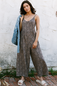 Born To Be Wild Jumpsuit