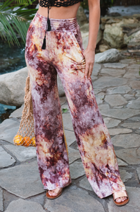 Moonlight Lounge Pants - Amaryllis Land
