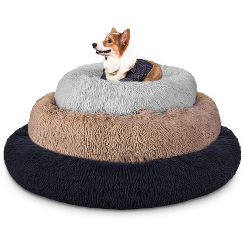 Pet bed for anxiety in USA