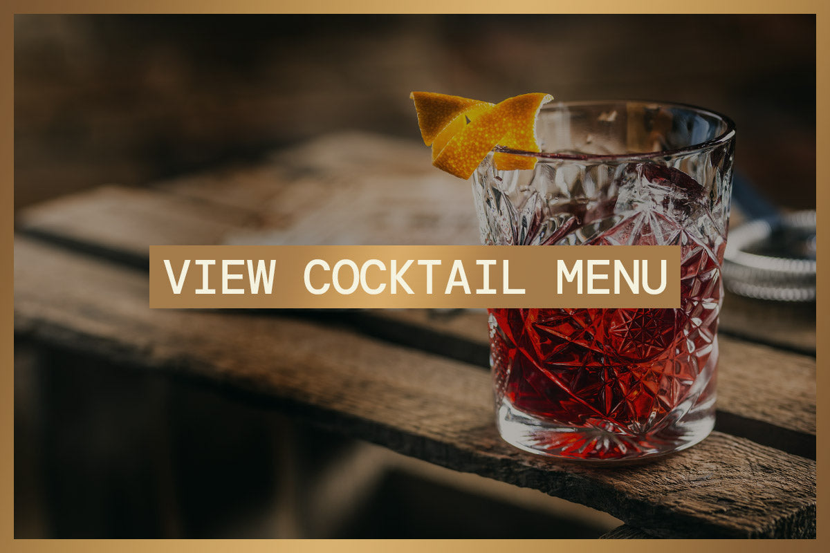 View Cocktail Menu