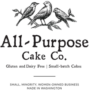 All Purpose Cake Co.