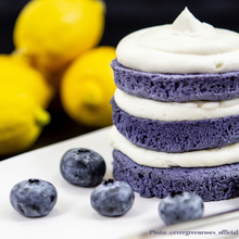Load image into Gallery viewer, BLOOM (Blueberry Lemon Cheeesecake)