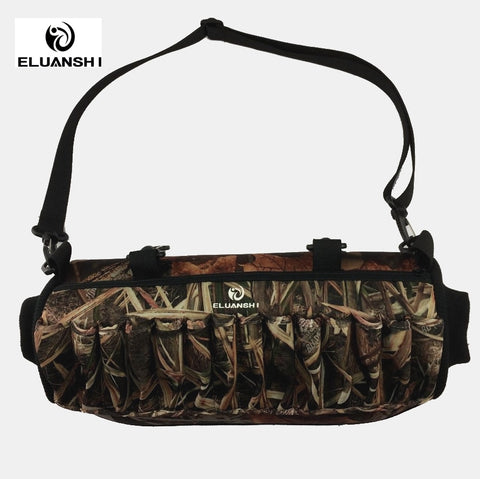 Hunting Pouch Bullet Bag