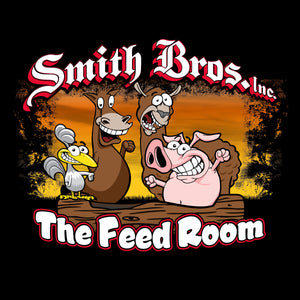 The Feed Room at Smith Bros. Inc.