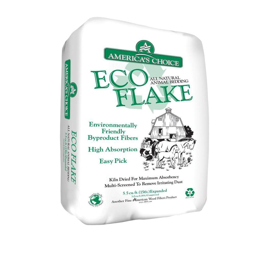 Eco Flake Bale (5.5 cubic feet)
