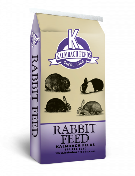 Kalmbach 15% Maintenance Rabbit (50 lb)