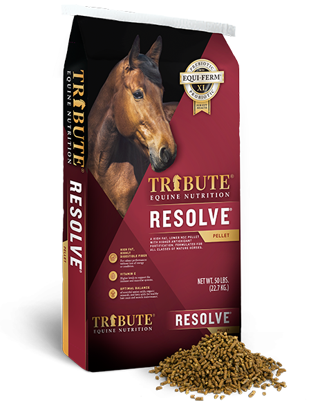 Tribute Resolve (50 lb)