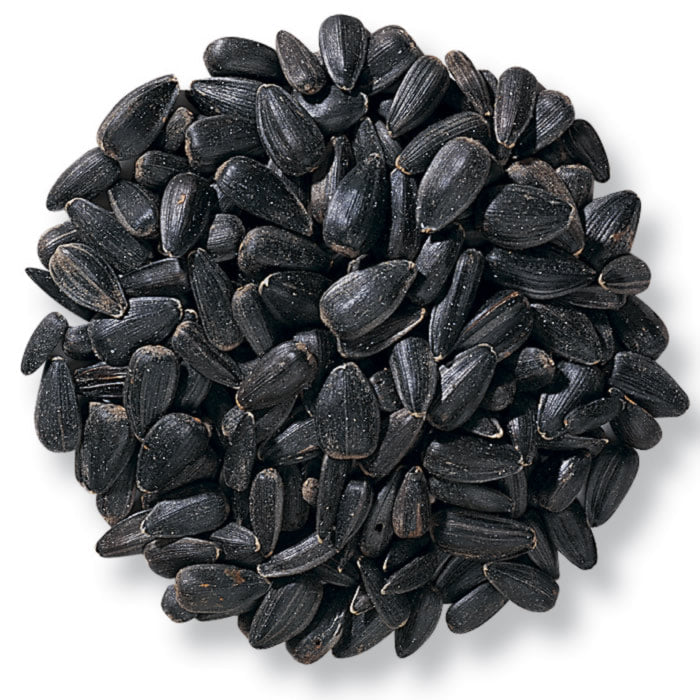 Black Oil Sunflower Seeds (25 lb)