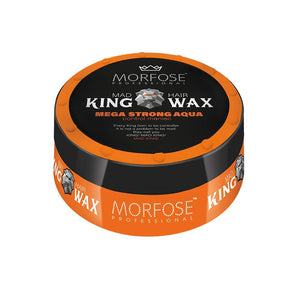 Morfose Kingwax Mega Strong Aqua 175ml