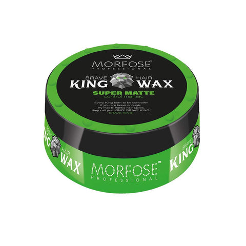 Morfose Kingwax Super Matte 175ml