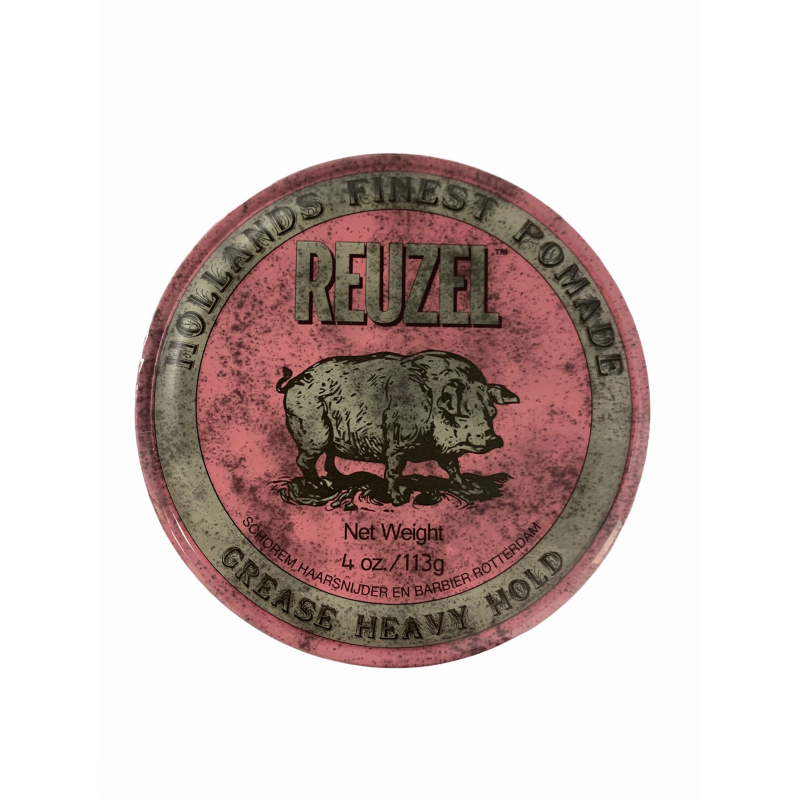 Reuzel Grease Heavy Hold