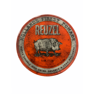 Reuzel Water Saluble High Sheen Pomade