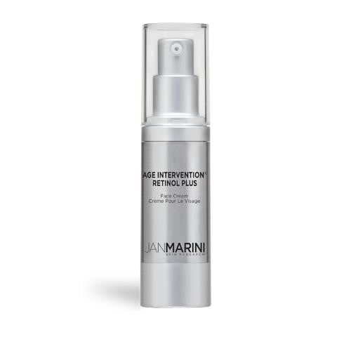 Age Intervention Retinol Plus Serum in a bottle by Jan Marini