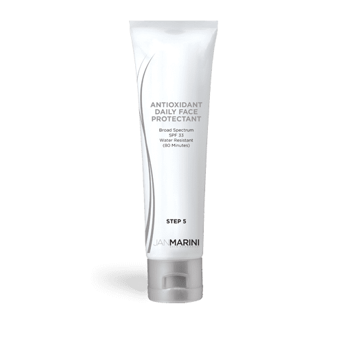 Antioxidant Daily SP F 33 Face Sunscreen Tube