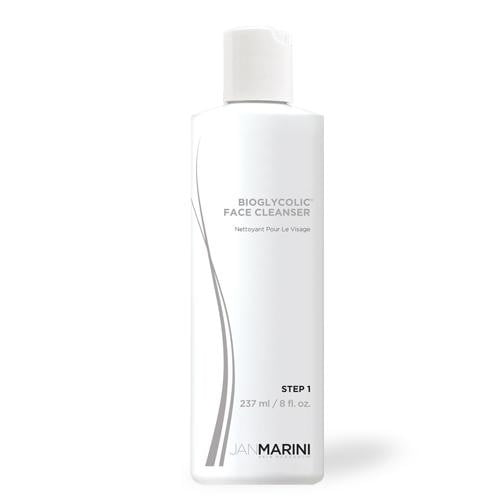 Bioglycolic Facial Cleanser by Jan Marini