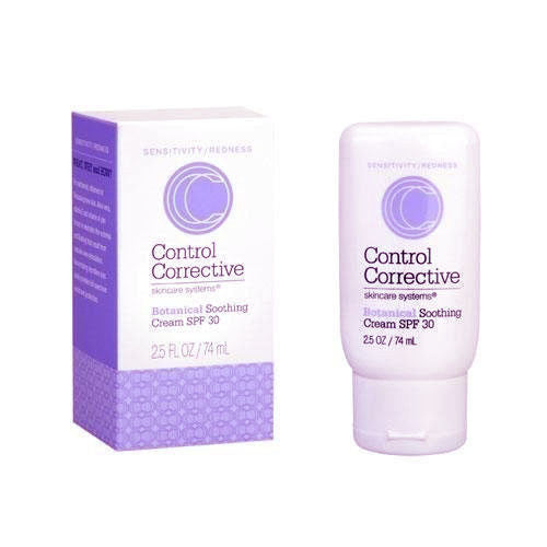 Botanical Soothing Cream SPF 30 Control Corrective discontinuing is on Sale