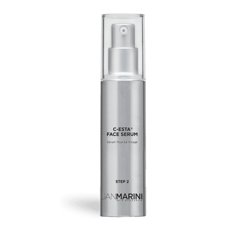 C-ESTA Serum bottle by Jan Marini