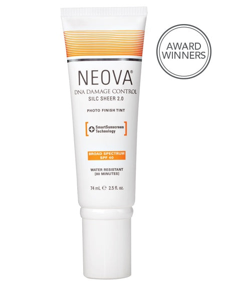Neova DNA Damage Control Broad Spectrum SPF 40