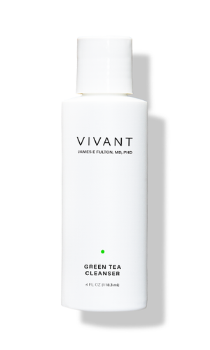 Green Tea Antioxidant Cleanser HAS A NEW SIZE & LOOK!