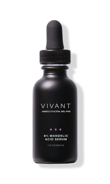 8% Mandelic Serum HAS A NEW LOOK!