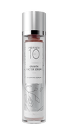 Growth Factor Serum in a bottle