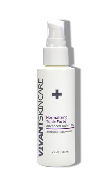 Normalizing Tonic Forte