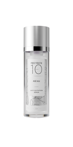 Ageless Serum by Rhonda Allison
