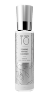 Foaming Peptide Cleanser in a bottle