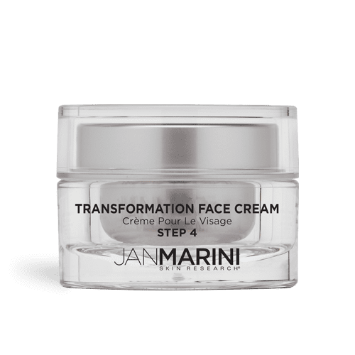 Transformation Face Cream in a Jar by Jan Marini