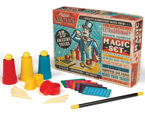 Party Magic (15 tricks) Set