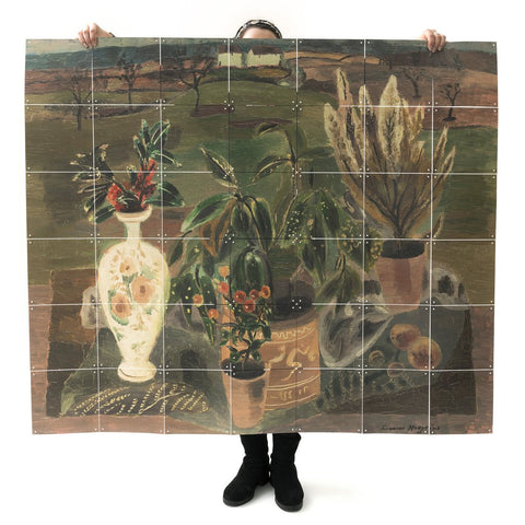 Frances Hodgkins Wall Hanging 'On Sale 30% Off'