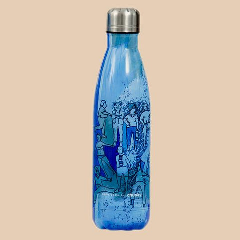 Eddie Botha – Blue Bubble 500ml